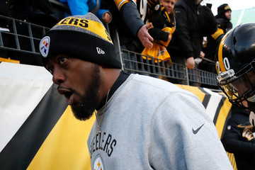 Mike Tomlin Wild Card Round - Miami Dolphins v Pittsburgh Steelers