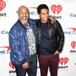 Mike Tyson iHeartRadio Podcast Awards Presented By Capital One - Arrivals