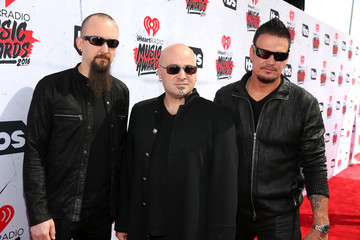 Mike Wengren iHeartRadio Music Awards - VIP