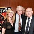 Elizabeth Dewberry Mikhail Gorbachev Attends Screening/Panel of Cold War: The Complete Series