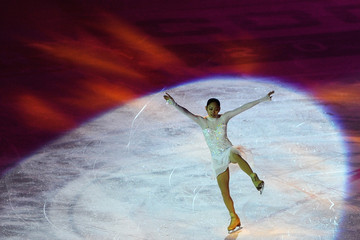 Miki Ando ISU 46th Golden Spin of Zagreb: Day Three