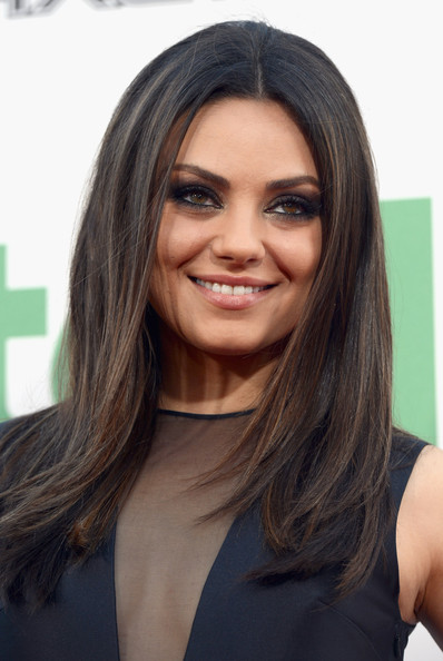 show haircuts mila kunis photos premiere of universal pictures quot ted 3863