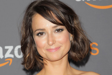 Milana Vayntrub Amazon Studios Golden Globes Party - Arrivals