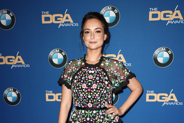 Milana Vayntrub 70th Annual Directors Guild of America Awards - Arrivals
