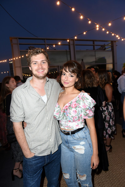 Entertainment Weekly And Marvel Television Host An 'After Dark' Party At San Diego Comic-Con 2018