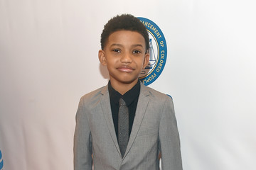 Miles Brown 48th NAACP Image Awards -  Red Carpet