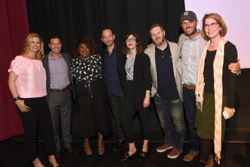 Miles Kahn 'Full Frontal With Samantha Bee' FYC Event 2017 LA