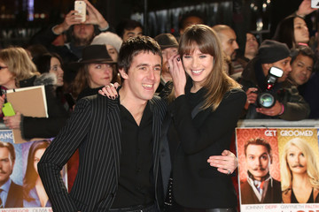 Miles Kane 'Mortdecai' Premieres in London