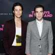 Miles Mcmillan 'Boys In The Band' 50th Anniversary Celebration