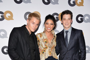 Miles Teller GQ Men Of The Year Party - Arrivals