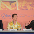 Miles Teller 'Too Old To Die Young' Press Conference - The 72nd Annual Cannes Film Festival