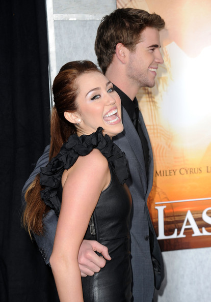 miley cyrus dating guy from last song