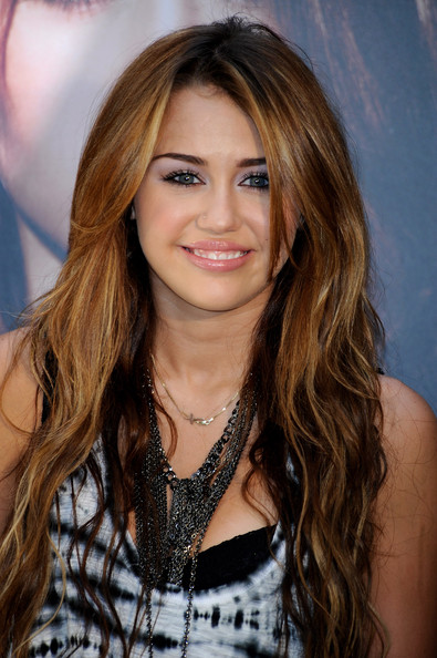 "Singer Miley Cyrus presents her new Album ""Can't Be Tamed"" at the Villamagna Hotel on May 31, 2010 in Madrid, Spain."