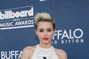 Miley Cyrus Arrivals at the Billboard Music Awards — Part 2