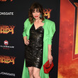 Milla Jovovich 'Hellboy' New York Screening