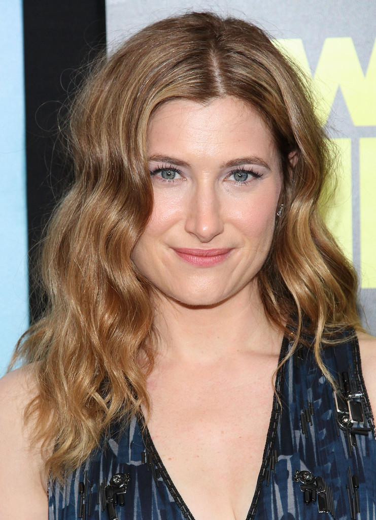 Kathryn Hahn in 'We're The Millers' New York Premiere ...