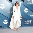 Millie Bobby Brown 26th Annual Screen ActorsGuild Awards - Arrivals