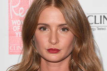 Millie Mackintosh Red Women Of The Year Awards - Arrivals