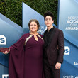 Milo Manheim 26th Annual Screen Actors Guild Awards - Arrivals