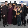 Milo Manheim 26th Annual Screen Actors Guild Awards - Red Carpet