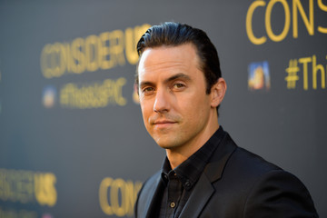 Milo Ventimiglia FYC Panel Event For 20th Century Fox And NBC's 'This Is Us' - Red Carpet