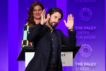 Milo Ventimiglia The Paley Center For Media's 2019 PaleyFest LA - 'This Is Us'