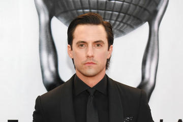 Milo Ventimiglia 48th NAACP Image Awards -  Arrivals