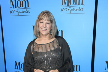 Mimi Kennedy CBS And Warner Bros. Television's 'Mom' Celebrates 100 Episodes - Arrivals