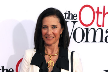"Mimi Rogers Premiere Of Twentieth Century Fox's ""The Other Woman"" - Red Carpet"