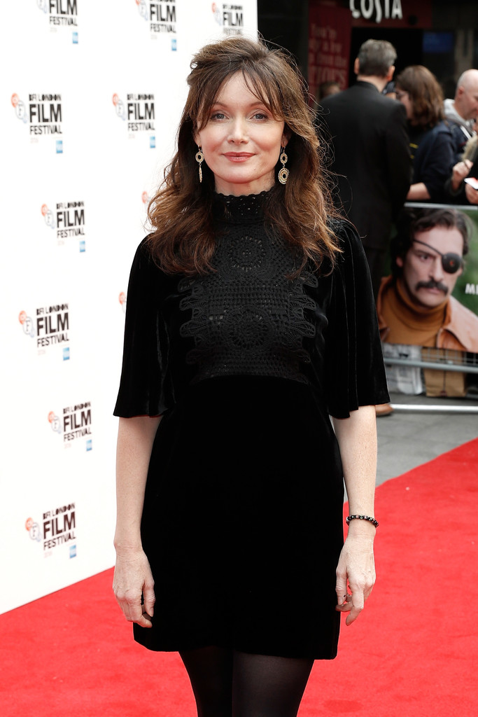 Essie Davis Photos Photos - 'Mindhorn' - World Premiere ...