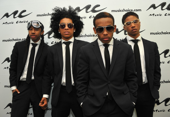 Mindless+Behavior+Visits+Music+Choice+y4ExtASg58yl Say What: Prodigy Reportedly Leaves Mindless Behavior?! [Details]