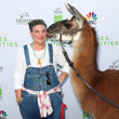Mindy Cohn Beyond Hunger: West Meets East Brought to You by NBC Universal and Heifer International