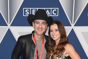 Mindy Ellis 2017 SESAC Nashville Music Awards - Arrivals