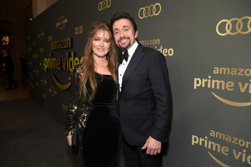 Mindy Hammond Amazon Prime Video's Golden Globe Awards After Party - Red Carpet