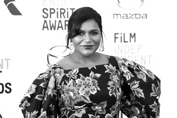 Mindy Kaling 2020 Film Independent Spirit Awards  - Arrivals