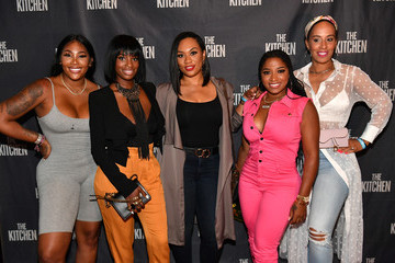 Ming Lee 'The Kitchen' Screening Hosted By Kandi Burruss In Atlanta, GA