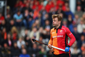 Mink van der Weerden Euro Hockey League - KO16