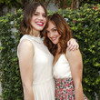 Minka Kelly and Mandy Moore Get Fashionable for a Good Cause