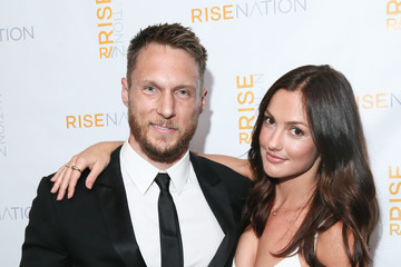 Minka Kelly Rise Nation Launch Event