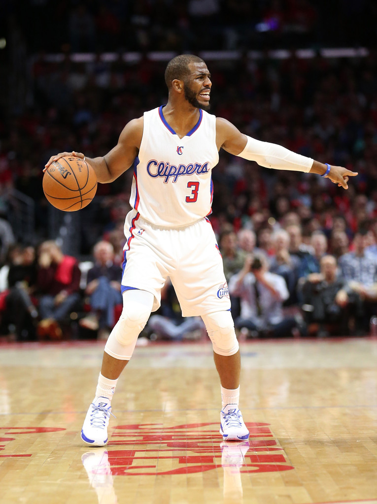 chris paul - photo #16
