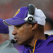 Leslie Frazier Photos