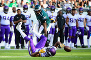 Alshon Jeffery Photos Photo