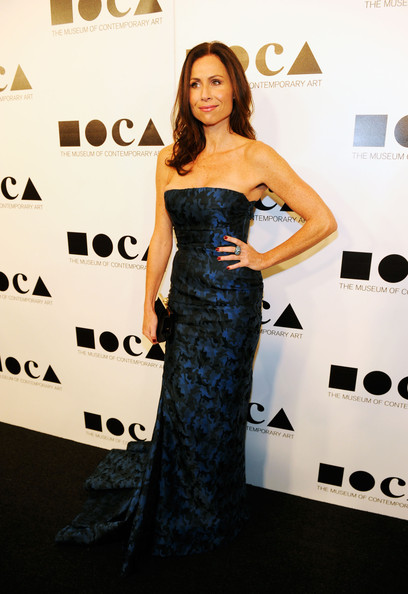 2011 MOCA Gala - An Artist's Life Manifesto, Directed By Marina Abramovic - Red Carpet