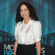 "Minnie Driver Premiere Of Warner Bros Pictures' ""Motherless Brooklyn"" - Arrivals"