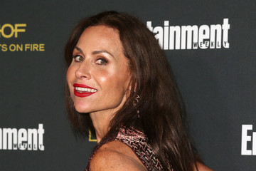 Minnie Driver Entertainment Weekly's Pre-Emmy Party
