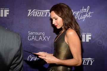 Minnie Driver Variety and Women in Film Emmy Nominee Celebration