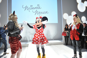 Minnie Mouse Pandora Jewellery Event