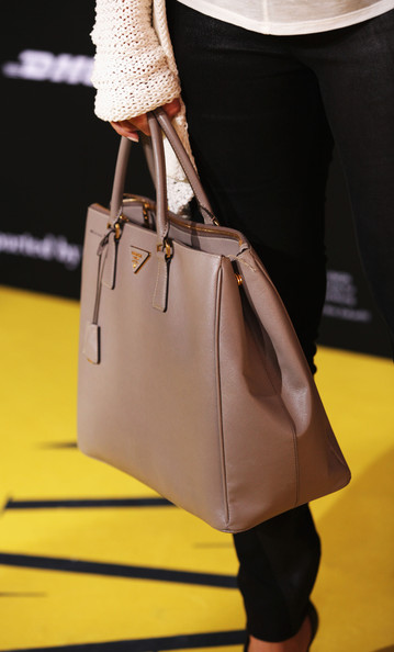 Mercedes-Benz Fashion Week Berlin Preview Show By Grazia - Red Carpet Arrivals