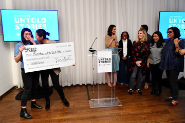 Mira Nair Tribeca And AT&T Presents: Untold Stories Luncheon