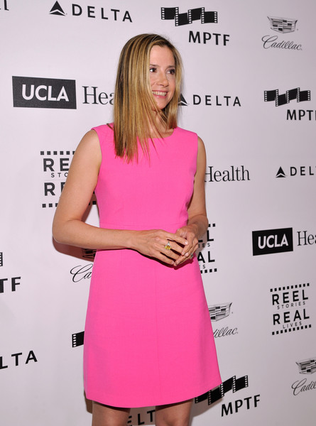 Mira Sorvino - Mira Sorvino Photos - 4th Annual Reel ...